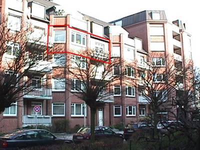 hamburg markusstra e 11 17 am gro neumarkt 3 zimmer wohnung mit 96 m in der markusstr 15. Black Bedroom Furniture Sets. Home Design Ideas